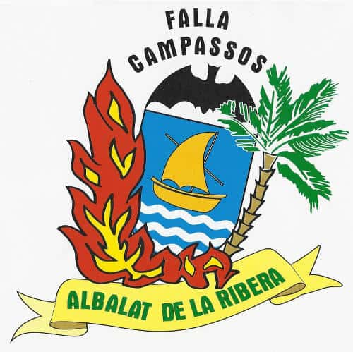 Shield Falla Campassos