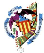 Shield Falla Cuenca Tramoyeres - Guardia Civil