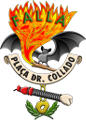 Shield Falla Plaza Doctor Collado