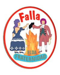 Shield Falla Fraternidad