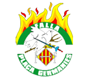 Shield Falla Germanies