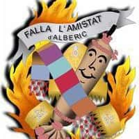 Shield Falla La Amistat