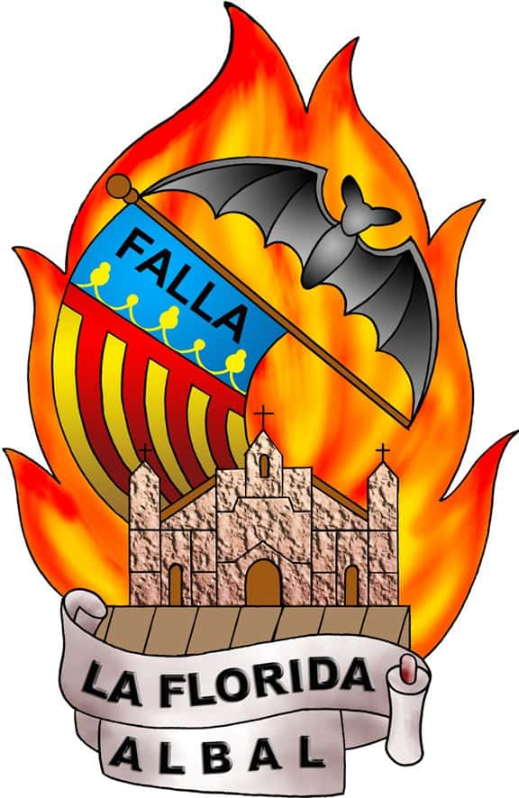 Shield Falla La Florida