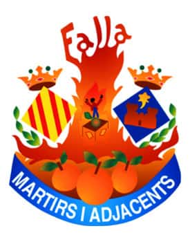 Shield Falla Màrtirs