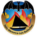 Shield Falla Menorca - Luis Bolinches