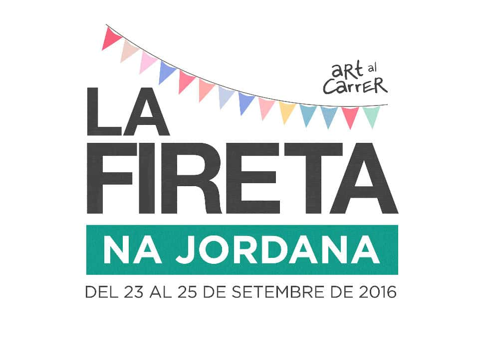 II edition of the Fireta de Na Jordana 1