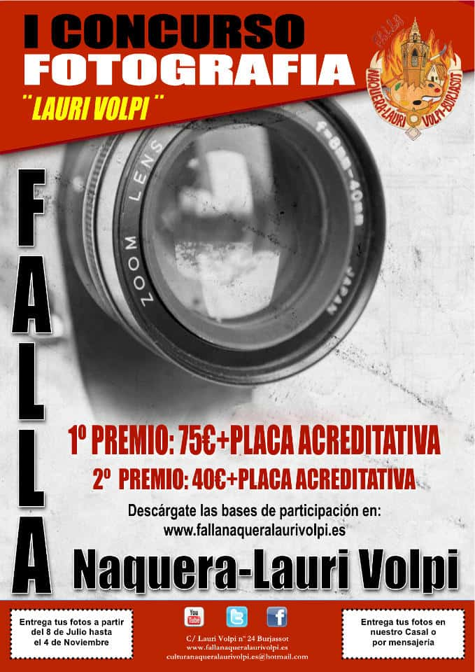I National Photography Contest 'Lauri Volpi' 1