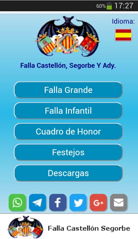 This year the Falla Castellon-segorbe download