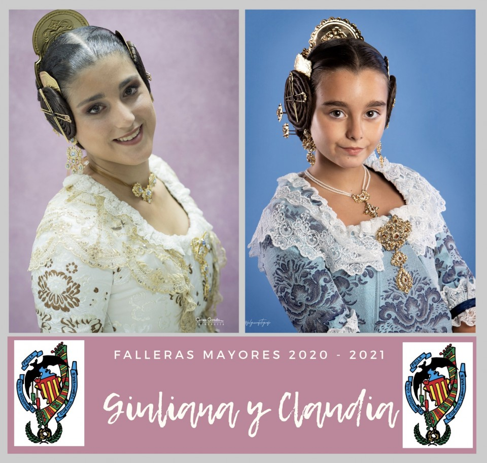 the Falla Cuenca Tramoyeres has ratified the continuity of its FFMM for Fallas 2021