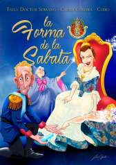 The Falla Doctor Serrano-Carlos Cervera-Clero presented their Llibret for the Fallas 2018