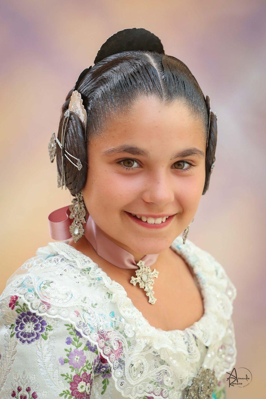 Cristina Patricia Marcos de la Rosa