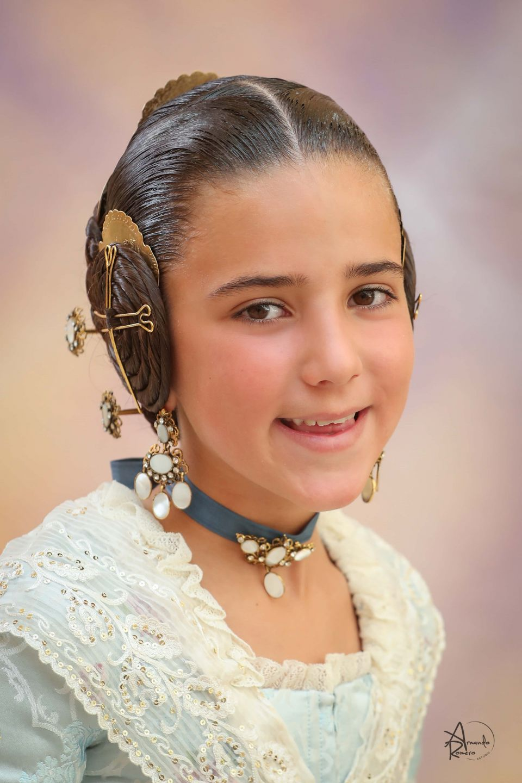 Claudia Guillen Bartual